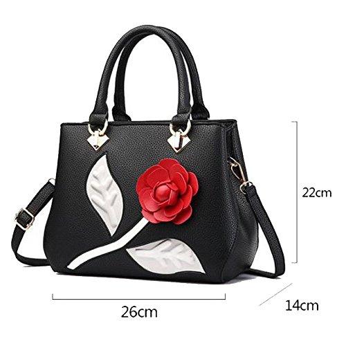 Darkblue Fourre tout Messenger Sac Mode À La Ajlbt Bag Simple Bandoulière Mesdames Sacs wxfYUqqH7