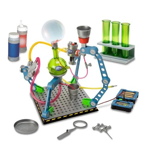 Mad Science - Bubble Experiment Lab - Buy Online in Kuwait  | Toys