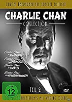 Charlie Chan Collection - Teil 2