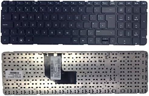 New HP PAVILION G6 – 2228DX para portátiles teclado negro UK ...