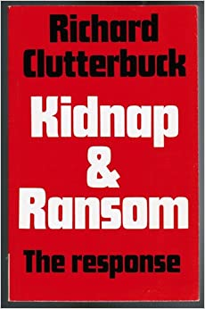 Book Kidnap and Ransom: The Response