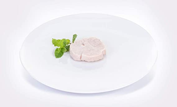 Aldelis Pechuga de Pollo al Natural Healthy Canned Chicken Breast in Brine Ready to Eat ideal for Salad and Sandwich Ideas. 26% Protein, 99% Fat Free ...