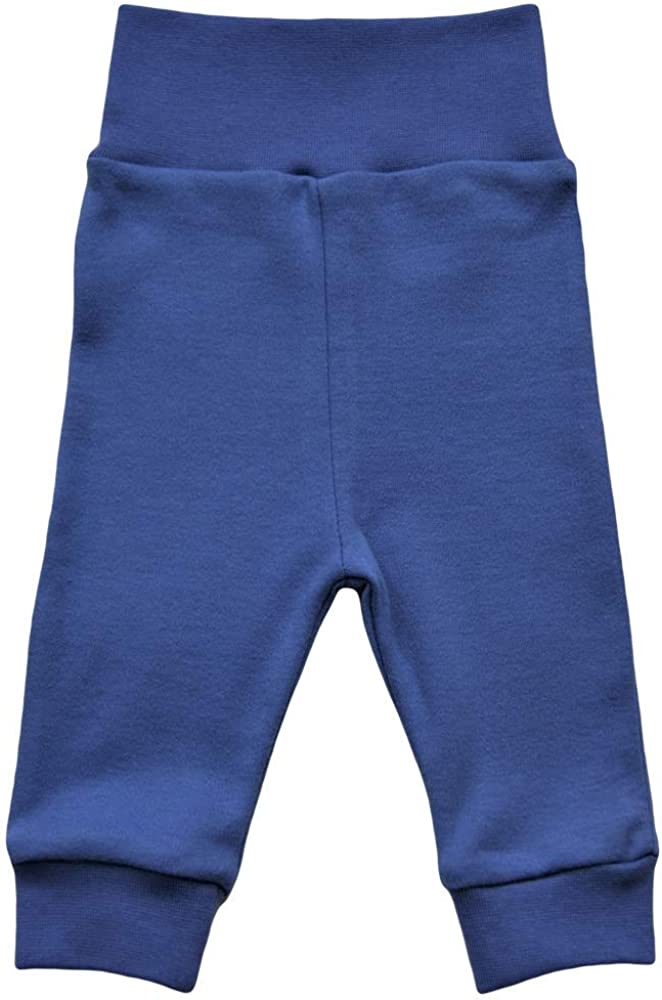 in pack of 5 Loafer Pants pumps Baby Boys // Girls Trousers Mea Baby unisex baby pants made of 100/% cotton