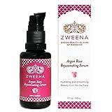 Cheap Zweena Argan Rose Rejuvenating Serum for the Face – 1oz/30ml