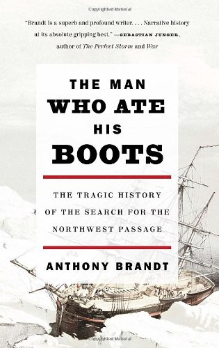 The Man Who Ate His Boots: The Tragic