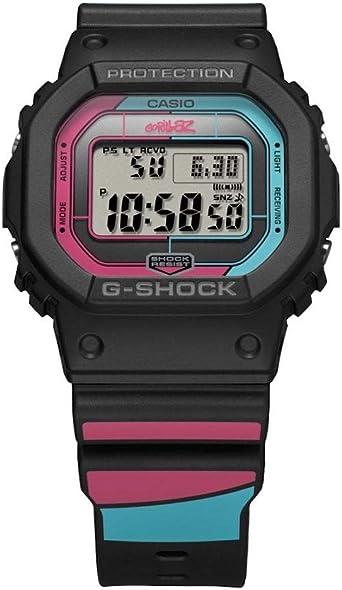Casio G Shock GW B5600GZ 1ER Montre numérique édition  cjRM6