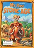 Z-Man Games My First Stone Age