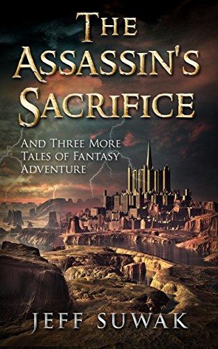 The Assassin's Sacrifice