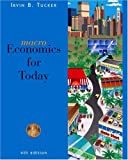 Macroeconomics for Today, Irvin B. Tucker, 0324301979