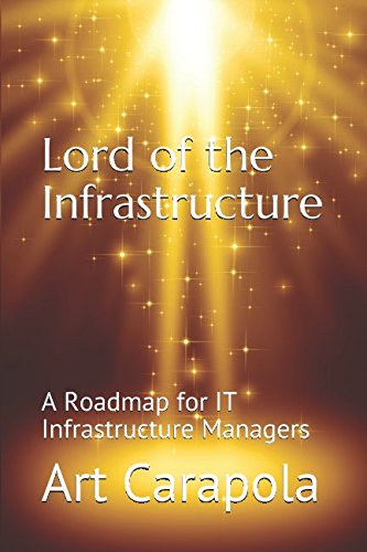 Pdf Free Download Lord Of The Infrastructure A Roadmap For It