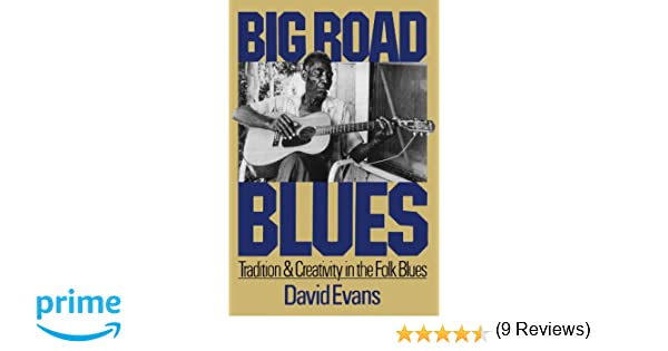 The Country Blues A Da Capo paperback