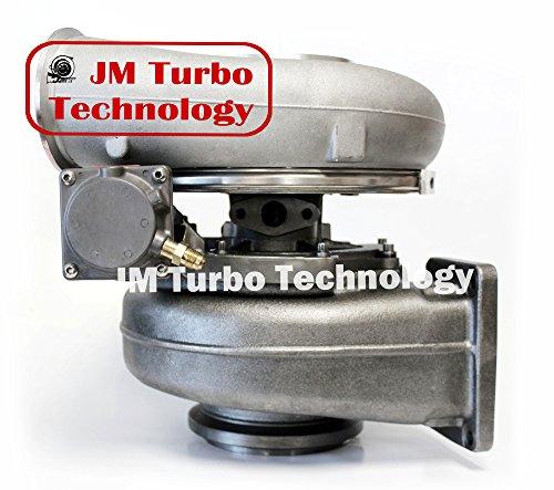 Detroit Series 60 Freightliner 14L EGR Turbo Turbocharger New