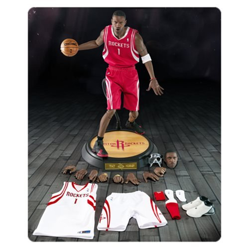 Enterbay Tracy McGrady Real Masterpiece 1:6 Scale Action Figure