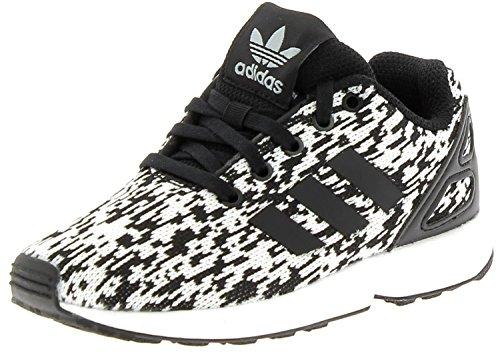 Mixte By9856 De Enfant Chaussures Negbas negbas Ftwbla Noir Adidas Fitness vfqRnISUU