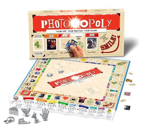Photo Opoly Game - 5