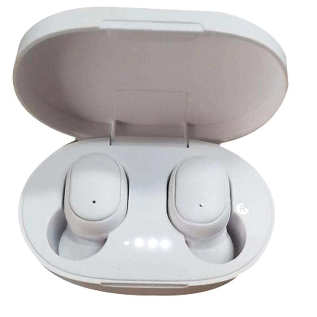 Auriculares Bluetooth inalámbricos Mumiumius por sólo 10,99€ con el #código: D58O3RWV