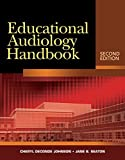 Educational Audiology Handbook (Book Only)