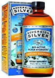 Sovereign Silver Bio-Active Silver Hydrosol Immune Support 32 (Pack of 3)
