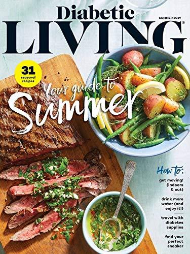 Diabetes Forecast Magazine - Diabetic Living
