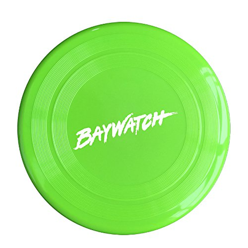 VOLTE Television Series KellyGreen Flying-discs 150 Grams Outdoor Activities Frisbee Star Concert Dog Pet (Pit Card Game Rules)
