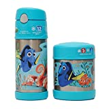 Finding Dory Funtainer Thermos Bottle and Food Jar by Finding Dory