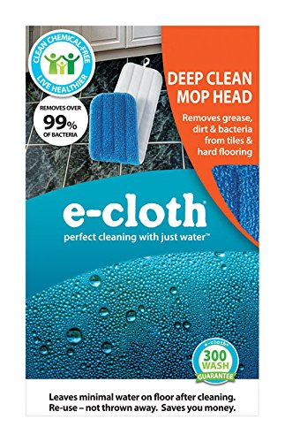 E-Cloth Deep Clean Mop + Includes Extra Damp Mop Head by E-Cloth (Image #4)