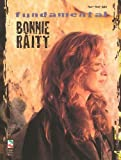 Fundamental Bonnie Raitt, Cherry Lane Music Staff, 1575601176