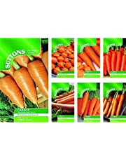 ScoutSeed Coles de Bruselas Brenden F1: Suttons Seeds Vegetable Seed Packets