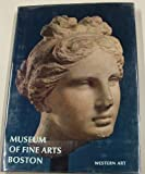 img - for Museum of Fine Arts Boston: Western Art book / textbook / text book