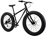 Diamondback Bicycles 02-16-2381 El Oso Gordo Complete Fat Bike, 18