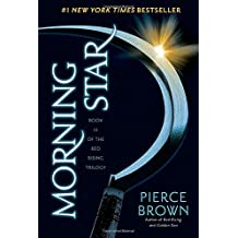 Morning Star: Book 3 of the Red Rising Saga (Red Rising Series)