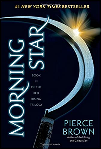 Pierce Brown - Morning Star Audiobook Free Online