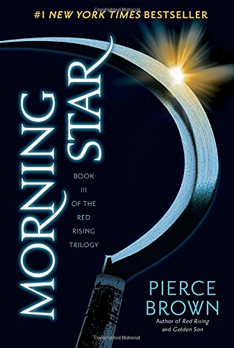 Morning Star: Book 3 of the Red Rising Saga (Red Rising Series) Image