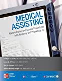 img - for Medical Assisting: Administrative and Clinical Procedures with Anatomy & Physiology book / textbook / text book