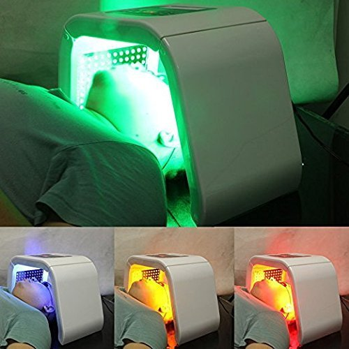 Moontree 4 in 1 Photon Light Facial care machine PDT by Moontree (Image #3)