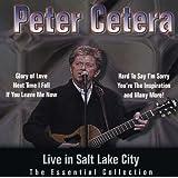 Live in Salt Lake City