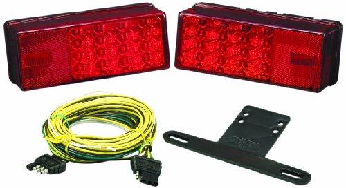 trailer light led low profile - 4