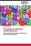 El Trabajo en Equipos Multiculturales, Sebastian Steizel, 3846576190