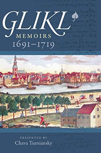 Glikl: Memoirs 1691-1719