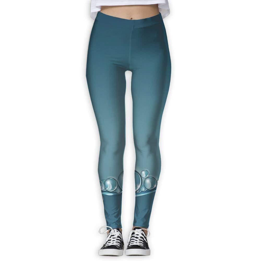 fdghjdfghjfhjd Pantalones de Yoga Mujer Yoga Pants Water ...