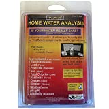 PurTest Home Drinking Water Test Kit-11 Contaminants, Clear