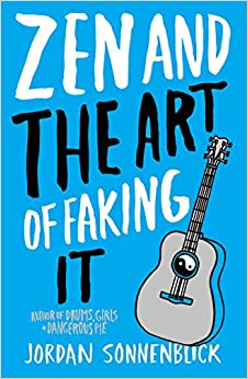 Zen and the art of Faking it Book Summary