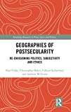 Books : Geographies of Postsecularity: Re-envisioning Politics, Subjectivity and Ethics (Routledge Research in Place, Space and Politics)