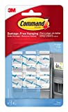 Tools & Hardware : Command Fridge Clips, Clear, 6-Clip, 4-Pack, 24 Clips Total
