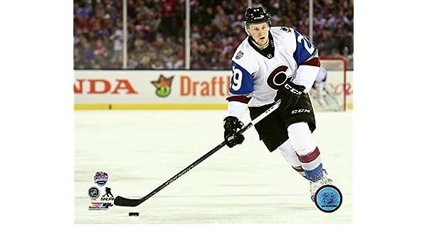 info for e25d1 61cdd Amazon.com: Nathan MacKinnon Colorado Avalanche 2016 NHL ...