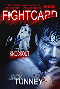 The Knockout (Fight Card) by [Tunney, Jack]
