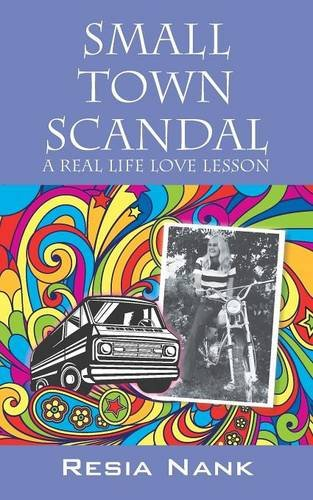 Download Small Town Scandal: A Real Life Love Lesson ebook