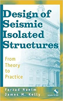Image result for Design of Seismic Isolated Structures: From Theory to Practice