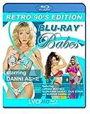 Blu-ray Babes starring Danni Ashe