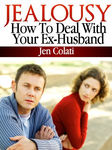 How to deal with your ex husband
